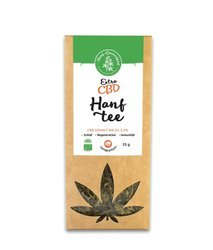Herbata CBD 4% 35g