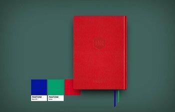 Notes Isrikuz & Voyk czerwony